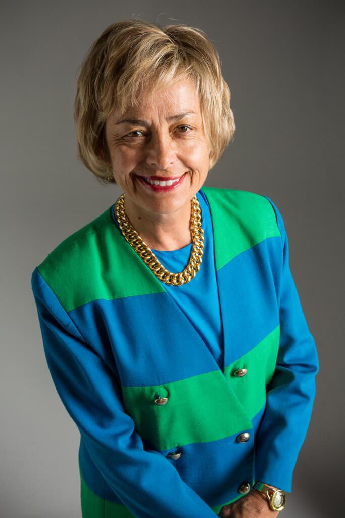 Attorney Jane H Schussler