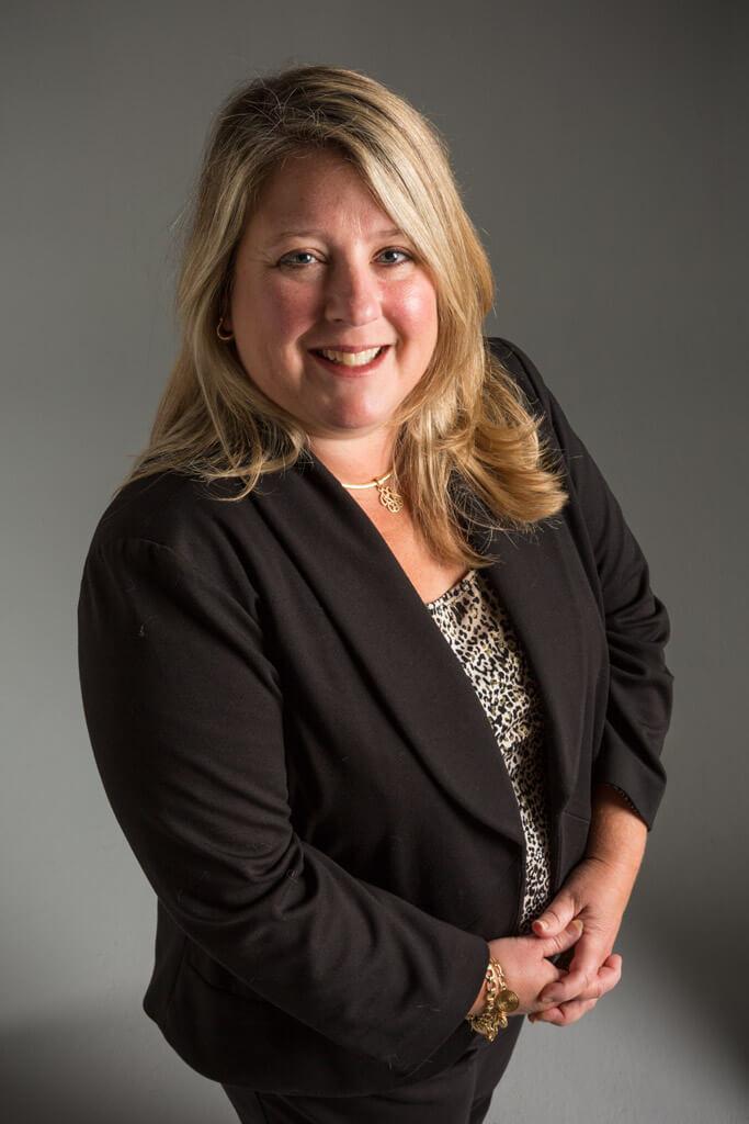 Attorney Jody Anderson Leighty