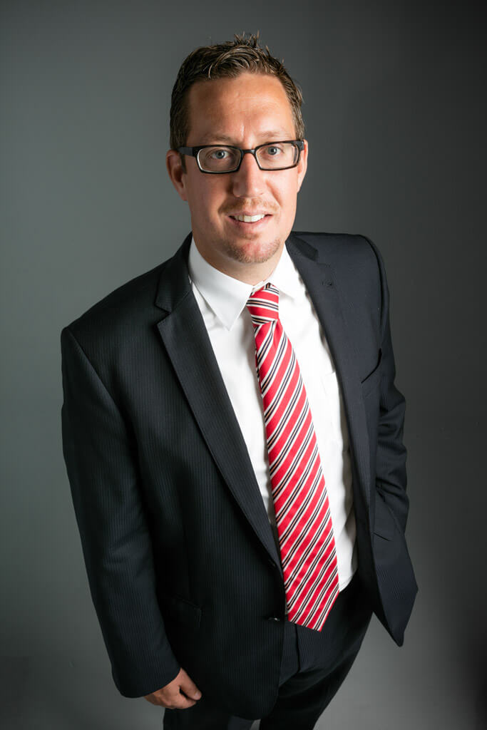 Image: Attorney Macgregor J Brillhart