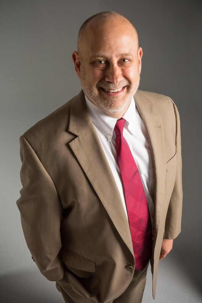 Image: Attorney Martin R Siegel