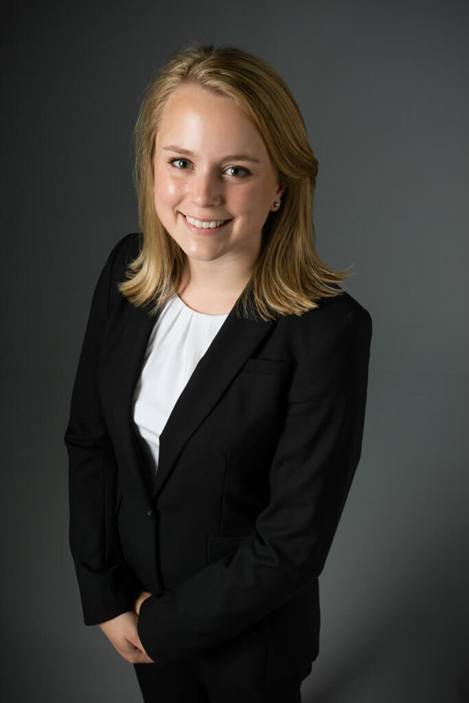 Image: Attorney Sarah L Doyle