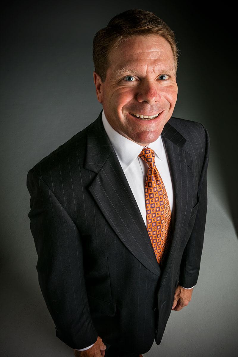 Image: Attorney Steven M Hovis