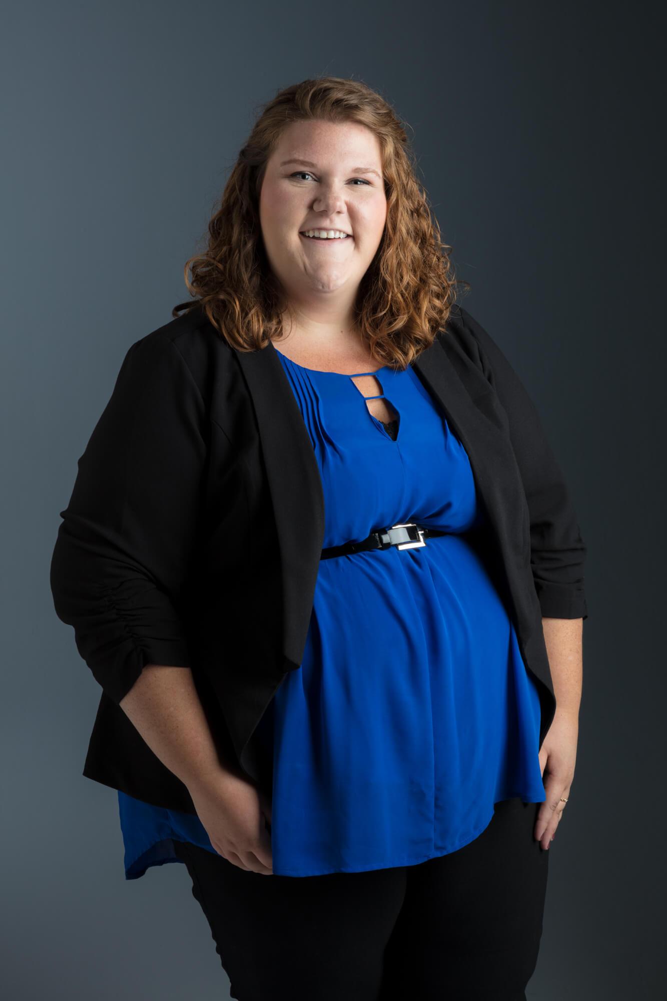 Image: Attorney Kristen R. McGuire