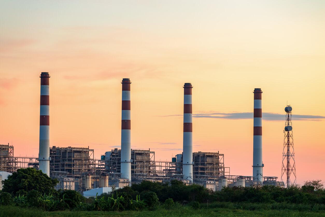 Image: PFAS Chemical Plant DEP