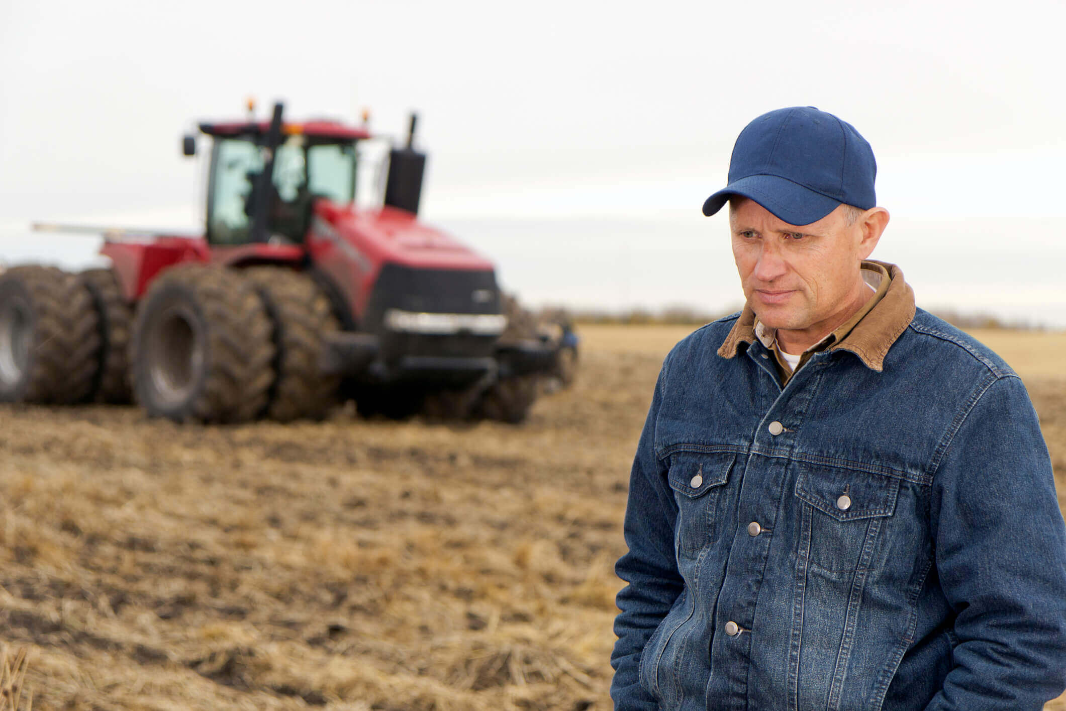 Local Challenges Facing the Agriculture Community