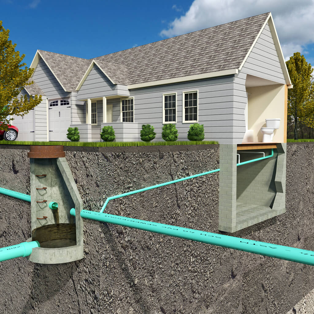 Image: Sewage Violations