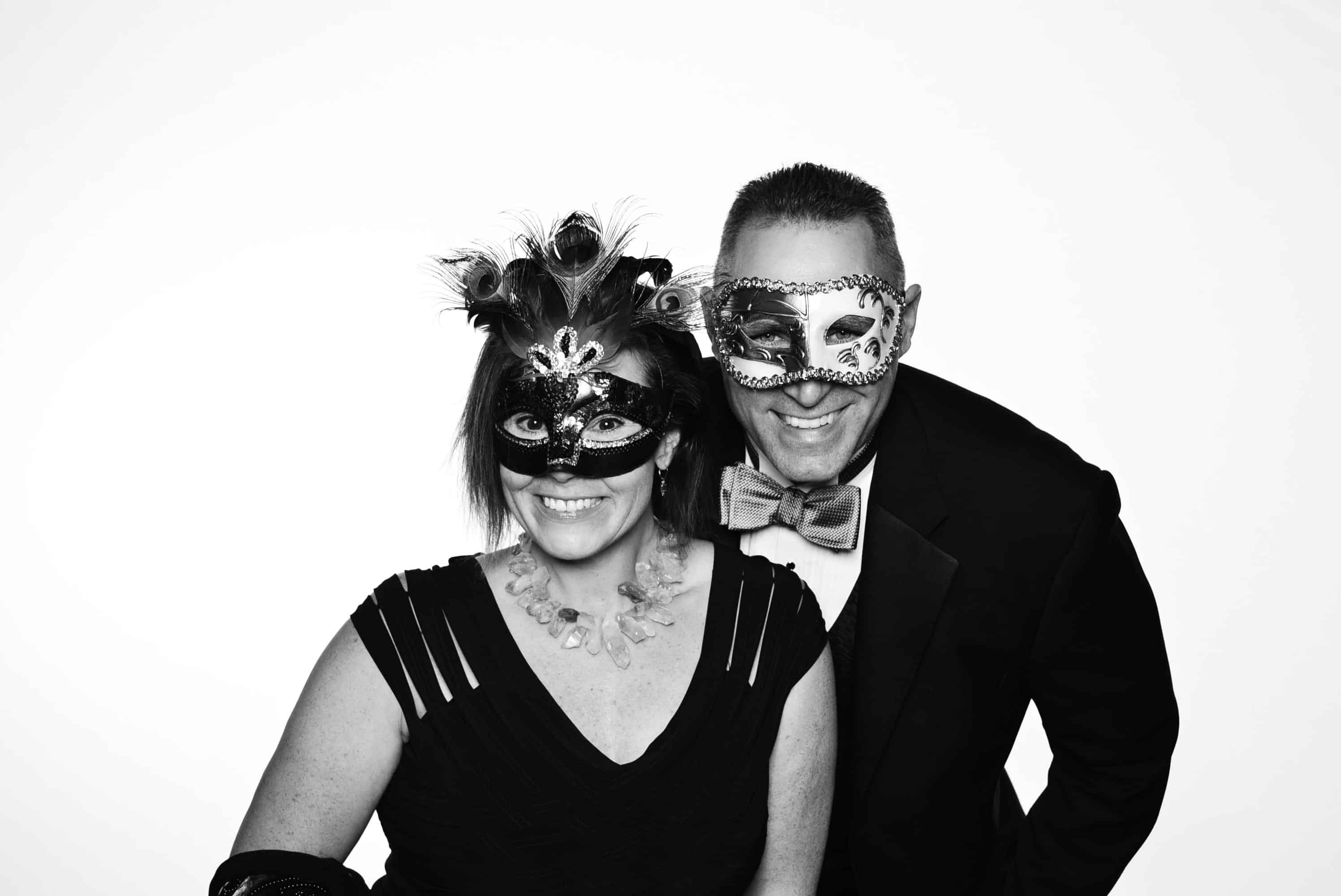Downtown Inc. Masquerade Ball